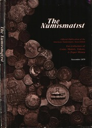 The Numismatist, November 1979