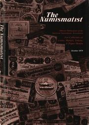 The Numismatist, October 1979