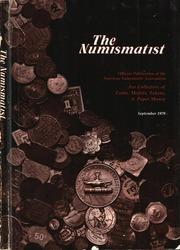 The Numismatist, September 1979