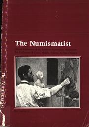 The Numismatist, April 1980