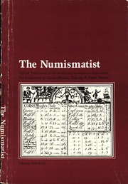 The Numismatist, February 1980