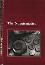 The Numismatist, January 1980