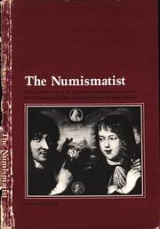 The Numismatist, October 1980