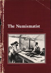 The Numismatist, September 1980