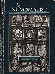 The Numismatist, January 1981