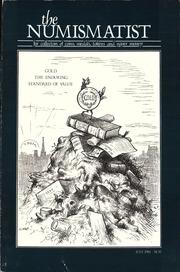 The Numismatist, July 1981