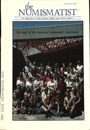 The Numismatist, June 1982