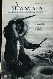 The Numismatist, November 1982