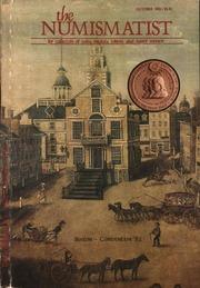 The Numismatist, October 1982