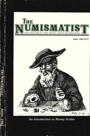 The Numismatist, April 1983