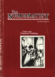 The Numismatist, December 1983