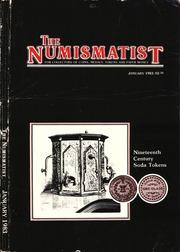 The Numismatist, January 1983