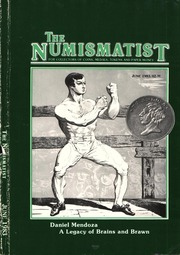 The Numismatist, June 1983