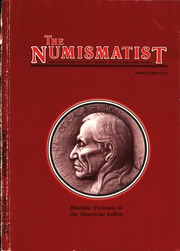 The Numismatist, March 1983