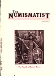 The Numismatist, May 1983