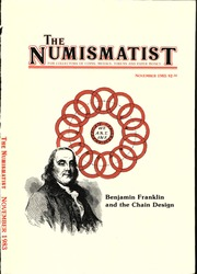 The Numismatist, November 1983