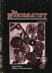 The Numismatist, October 1983
