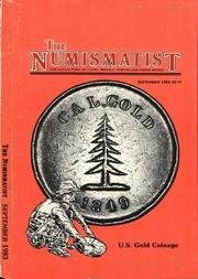 The Numismatist, September 1983