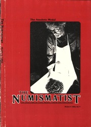 The Numismatist, March 1984