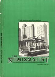 The Numismatist, September 1984