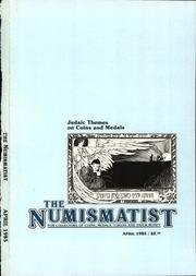 The Numismatist, April 1985