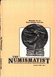 The Numismatist, August 1985