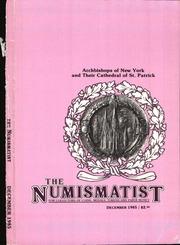 The Numismatist, December 1985