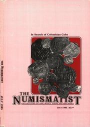 The Numismatist, July 1985