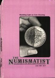 The Numismatist, June 1985