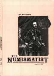 The Numismatist, May 1985