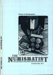 The Numismatist, October 1985