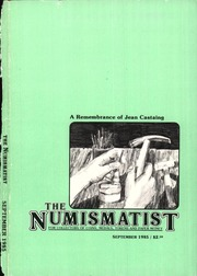 The Numismatist, September 1985