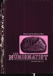 The Numismatist, December 1986