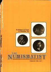 The Numismatist, February 1986