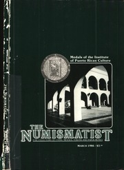 The Numismatist, March 1986