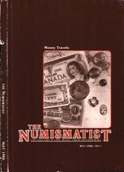 The Numismatist, May 1986