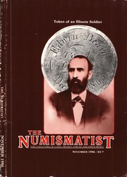 The Numismatist, November 1986