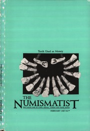 The Numismatist, February 1987