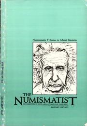 The Numismatist, January 1987