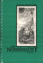 The Numismatist, June 1987