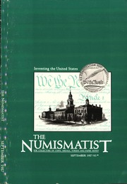 The Numismatist, September 1987