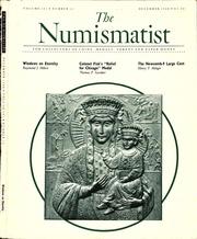 The Numismatist, December 1988