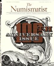 The Numismatist, January 1988