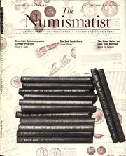 The Numismatist, September 1988