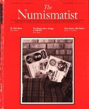 The Numismatist, December 1989
