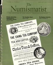 The Numismatist, February 1989