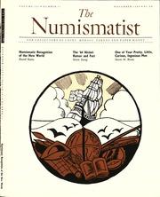 The Numismatist, November 1989