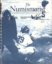 The Numismatist, October 1989
