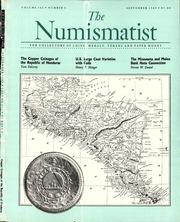 The Numismatist, September 1989