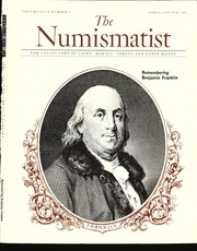 The Numismatist, April 1990